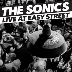 Image for 'Live at Easy Street'