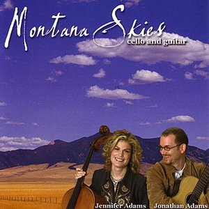 Image for 'Montana Skies: cello & guitar'
