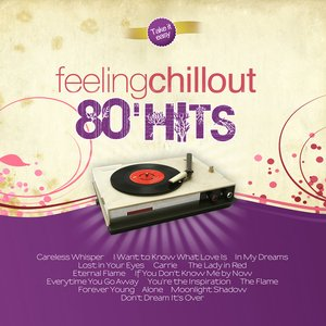 Image for 'Feeling Chillout 80' Hits'