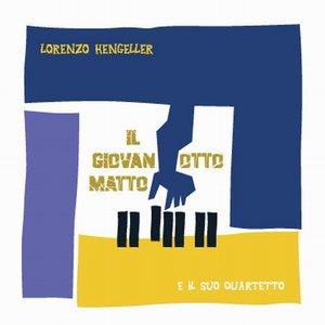 Image for 'Il Giovanotto Matto'