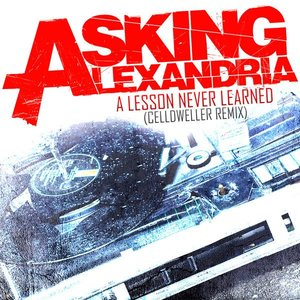 Bild für 'A Lesson Never Learned (Celldweller Remix)'