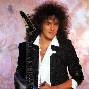 Image for 'Vivian Campbell'