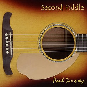 Image for 'Second Fiddle'