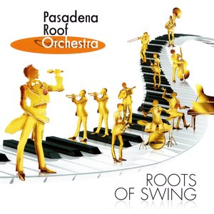 Image for 'Roots of Swing'