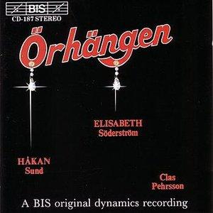 Image for 'SODERSTROM, Elisabeth: Orhangen (Hits)'