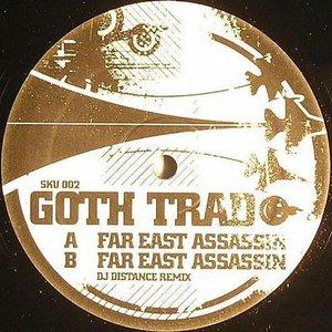 Image for 'Far East Assassin'