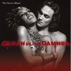 Image for 'Queen of the Damned - The Score Album'