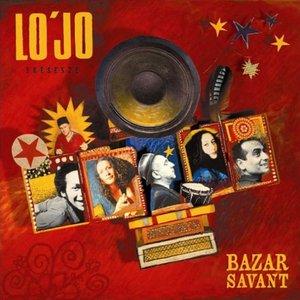 Bild für 'Bazar Savant'