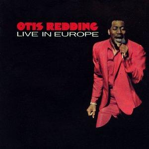 Bild för 'Live In Europe'