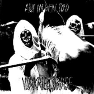 Image for 'Auf In Den Tod'