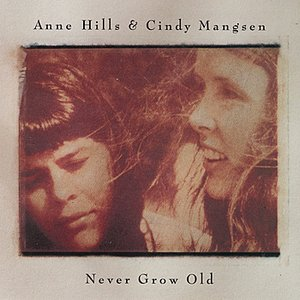 Image for 'Never Grow Old'