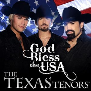 Image for 'God Bless the U.S.A.'