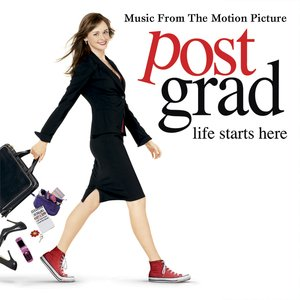 Image for 'Post Grad (Music From The Motion Picture)'