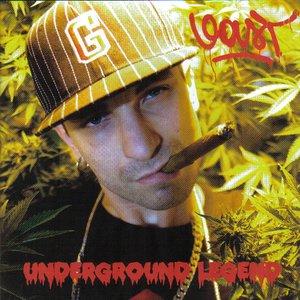 Image for 'Underground Legend'