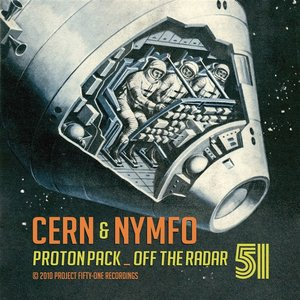 Image for 'Proton Pack / Off the Radar - Single'