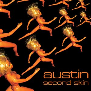 Image for 'Second Skin'