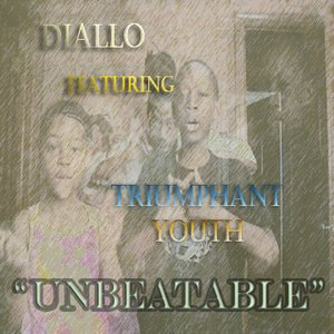 Image for 'The Triumphant Youth feat Diallo'