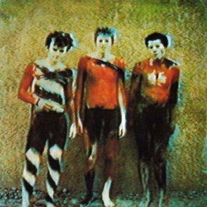 Immagine per 'Die Tänzerin'