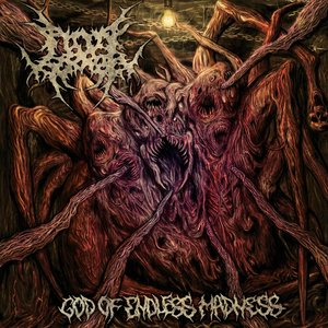 Image for 'God of Endless Madness'