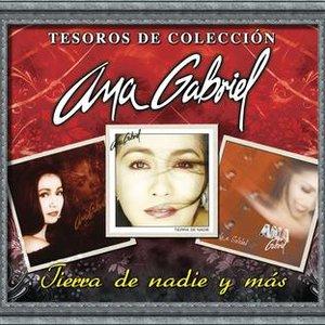 Image for 'Tesoros De Colección -Ana Gabriel - Tierra de Nadie Y Más...'