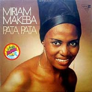 Bild för 'Pata Pata -The Hit Sound Of Miriam Makeba'