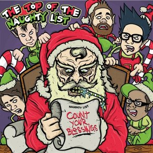 Image for 'The Top Of the Naughty List'