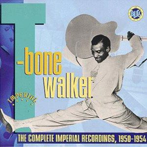 Image for 'The Complete Imperial Recordings, 1950-1954'