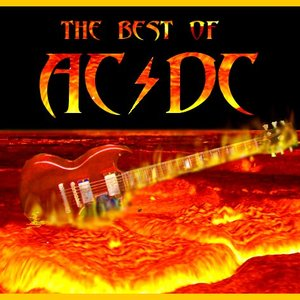 Image for 'Best of AC/DC'