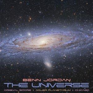 Image for 'The Universe: Original Score'
