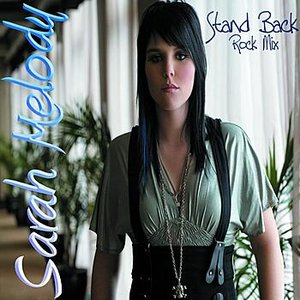 Image for 'Stand Back (Rock Mix)'