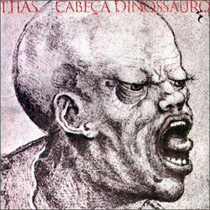 Imagen de 'Cabeca Dinossauro'
