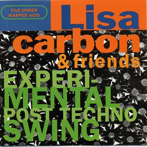 Image for 'Experimental Post Techno Swing'
