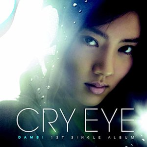 Image pour 'Cry Eye'