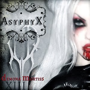 Image for 'ASYPHYX'