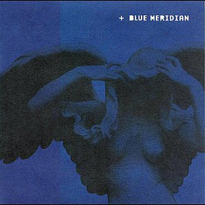Image for 'Blue Meridian'