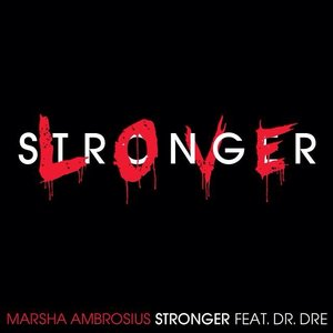 Immagine per 'Stronger'