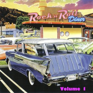 Image for 'Rock 'and'  Roll Diner Volume  1'