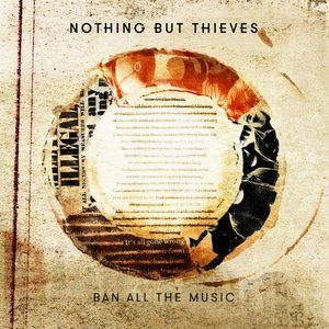 Image for 'Ban All the Music'