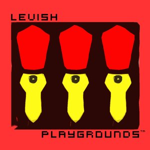 Image for 'Playgrounds™'