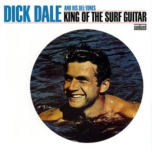 Image for 'King of the Surf Guitar'