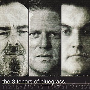 Image for '3 Tenors of Bluegrass'