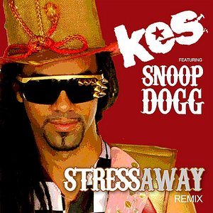Image for 'Stress Away (Remix) Featuring Snoop Dogg (feat. Snoop Dogg)'
