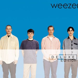 Image for 'Weezer (Blue Album) (Deluxe Edition)'
