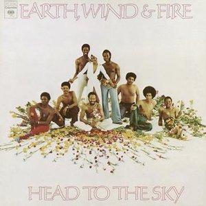 Bild för 'Head To The Sky'