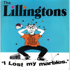 Image for 'I Lost My Marbles'
