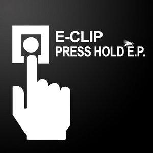 Image for 'Press Hold E.P.'