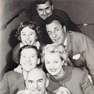 Image for 'Round The Horne'