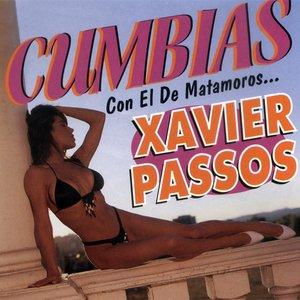 Image for 'Cumbias Con el de Matamoros...'