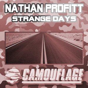 Imagem de 'Strange Days (Ally Brown Remix)'