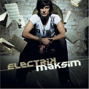 Image for 'ELECTRIK'